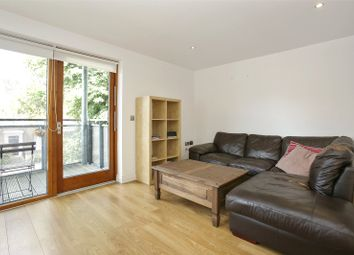 Thumbnail 2 bed flat to rent in Steward House, 8 Trevithick Way, London