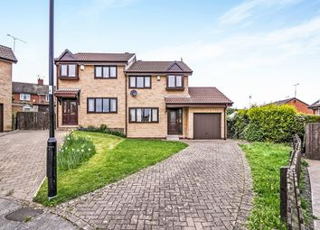 Thumbnail 3 bed semi-detached house to rent in Nether Ley Gardens, Chapeltown, Sheffield