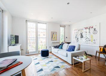Thumbnail Flat for sale in Latitude Apartments, Manor Road, Stoke Newington, London