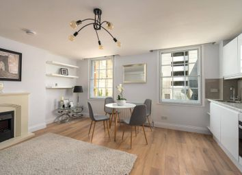 Thumbnail 3 bed property for sale in Marchmont Street, Bloomsbury