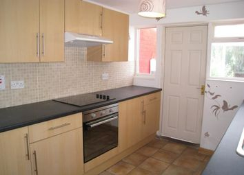 Thumbnail 3 bed property to rent in Farebrother Street, Grimsby