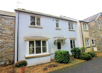 Thumbnail 4 bed terraced house for sale in Redvers Grove, Plympton
