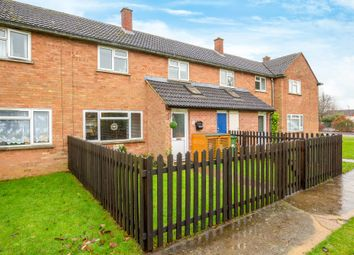 Thumbnail 2 bedroom terraced house for sale in Somerset Road, Wyton, Huntingdon