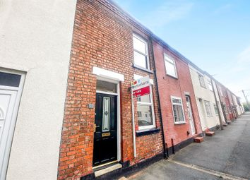 Thumbnail 3 bed terraced house for sale in Renshaw Street, Northwich