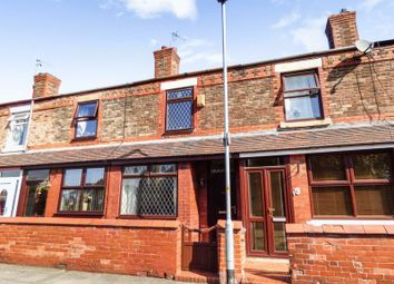 Thumbnail 2 bed terraced house for sale in Wilkinson Street, Orford, Warrington