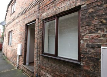 Thumbnail 1 bed flat to rent in Youngs Court, High Skellgate, Ripon