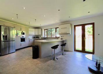 Thumbnail 4 bed detached house for sale in Springfield, Fletton, Peterborough