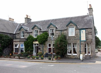 Thumbnail Hotel/guest house for sale in Osprey Hotel Guest House, Kingussie, Inverness-Shire