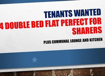 Thumbnail 1 bedroom maisonette to rent in Zetland Road, Bristol, Bristol.