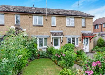 Thumbnail 2 bedroom terraced house for sale in Coachmans Copse, Southampton