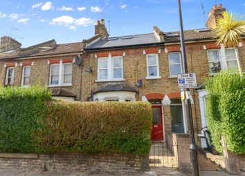 Thumbnail 3 bed flat for sale in Connaught Road, Ealing