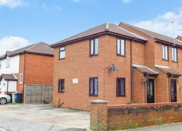 Thumbnail 1 bed end terrace house for sale in Brian Avenue, Skegness