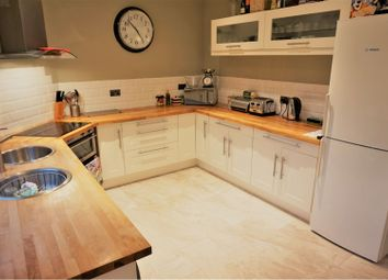 Thumbnail 3 bed semi-detached house to rent in Stafford Road, Southport