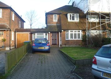Thumbnail Studio for sale in Common Road, Claygate, Esher