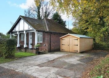 Thumbnail 2 bed detached bungalow to rent in Marcliffe Lane, Wickersley, Rotherham