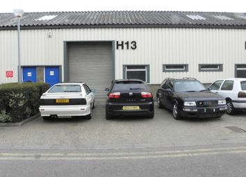 Thumbnail Industrial to let in Sundon Road, Luton