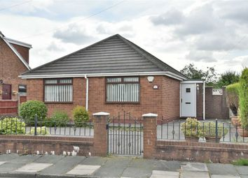Thumbnail 2 bed detached bungalow for sale in Greenhall Close, Atherton, Manchester