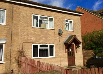 Thumbnail 3 bed semi-detached house for sale in Cottesmore Road, Littlemore, Oxford