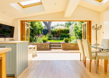 4 bed detached house for sale in Nottingham Road, London SW17