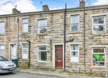 Thumbnail 1 bed terraced house for sale in Alma Street, Bacup, Lancashire