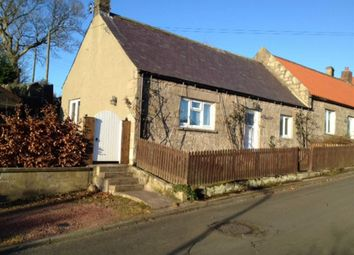 Thumbnail 2 bed semi-detached bungalow for sale in Church Hill, Chatton, Northumberland