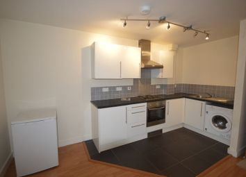 Thumbnail 1 bed flat to rent in Apt 5, Friar Lane, Leicester