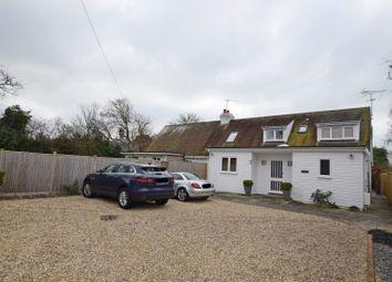 Thumbnail 4 bed semi-detached house to rent in Middleton Road, Middleton-On-Sea, Bognor Regis