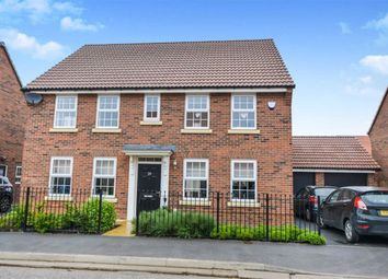 Thumbnail 4 bed detached house for sale in Lawrance Avenue, Anlaby, East Riding Of Yorkshire