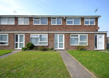 Thumbnail 3 bed property for sale in Mill Close, Trimley St. Martin, Felixstowe