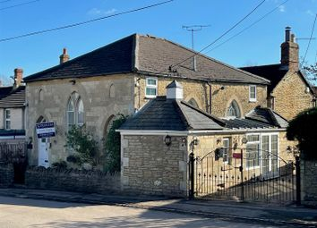 3 bed semi-detached house for sale in Silver Street, Kington Langley, Chippenham SN15