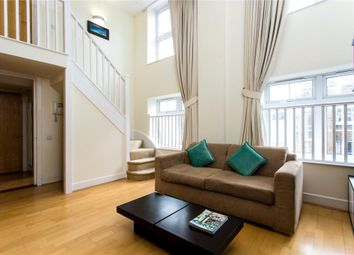 Thumbnail 2 bed flat to rent in Sandland Street, London