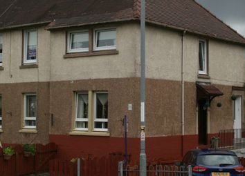 Thumbnail 3 bed flat for sale in Hillcrest Avenue, Coatbridge