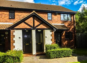 Thumbnail 1 bedroom maisonette to rent in Waterside Close, Erdington, Birmingham