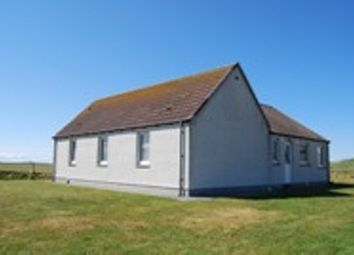 Thumbnail 3 bed detached house for sale in 6 Griminish, Isle Of Benbecula