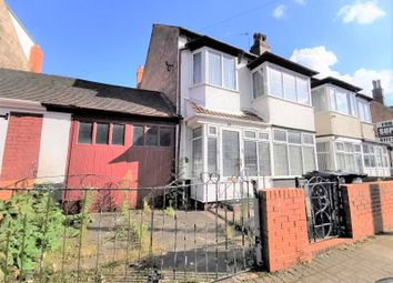 Thumbnail 3 bed semi-detached house for sale in Whitehall Road, Birmingham