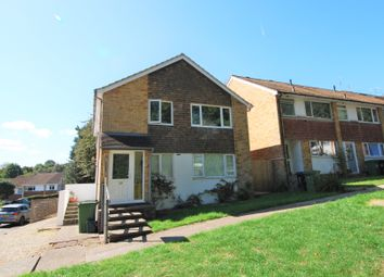 Thumbnail 2 bed maisonette to rent in Deanfield Avenue, Henley-On-Thames