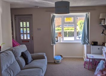 Thumbnail 3 bed semi-detached house to rent in Thirlmere, Stukeley Meadows, Huntingdon