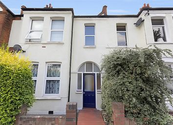 Thumbnail 2 bed flat for sale in Tranmere Road, London Borough Of Wandsworth, Greater London