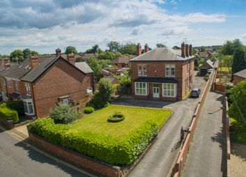 Thumbnail 5 bedroom detached house for sale in Church Street, Clowne, Chesterfield