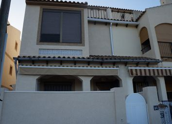 Thumbnail 3 bed town house for sale in Guardamar Del Segura, Alicante, Valencia, Spain
