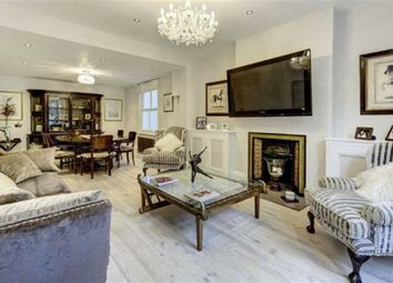 Thumbnail 4 bedroom terraced house for sale in Belgrave Gardens, St John's Wood