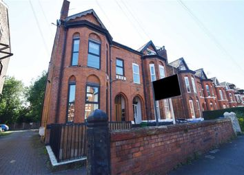 Thumbnail 2 bed flat for sale in Central Road, West Didsbury, Manchester