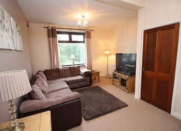 Thumbnail 2 bed terraced house for sale in Hospital Road, The Common, Pontypridd