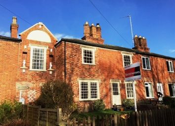 Thumbnail 4 bed terraced house for sale in Old Bolingbroke, Spilsby, Lincolnshire