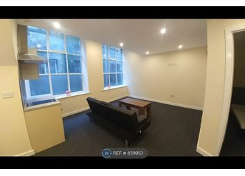 Thumbnail 1 bed flat to rent in Rawson Place, Bradford