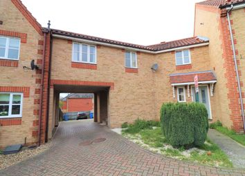 Thumbnail 1 bed terraced house for sale in Wilson Road, Hadleigh, Ipswich, Suffolk