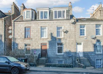 Thumbnail 1 bed flat for sale in Erskine Street, Aberdeen, Aberdeen City