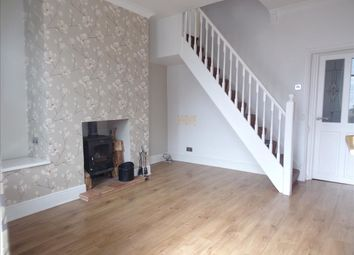 Thumbnail 2 bed terraced house to rent in Garden Terrace, Newbottle, Houghton Le Spring
