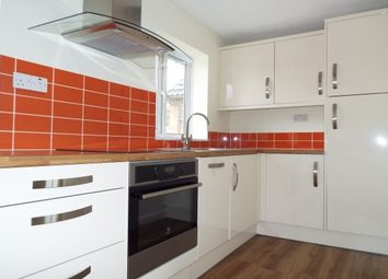 Thumbnail 1 bed terraced house to rent in Willow Drive, Bicester
