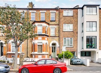 Thumbnail 1 bed flat for sale in Schubert Road, Putney, London